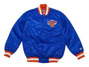 NBA SATIN JACKET