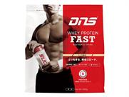DNS WHEY PROTEIN FAST<バニラ>