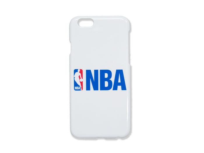 NBA iPhone6ケース NBA logo (バスケットボール NBA アクセサリー・グッズ)NBA【スポーツ用品 > チーム スポーツ > バスケットボール】【GALLERY・2】/IDAAB0001