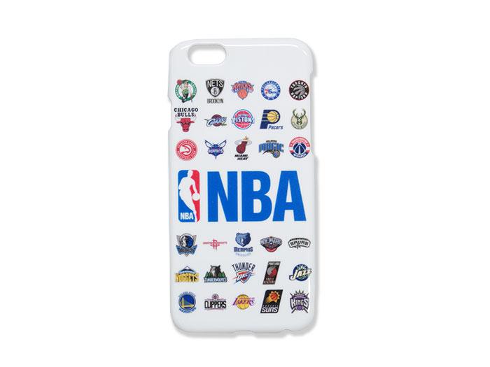 NBA iPhone6 all NBA (バスケットボール NBA アクセサリー・グッズ)all NBA【スポーツ用品 > チーム スポーツ > バスケットボール】【GALLERY・2】/IDAAB0041
