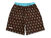 Arch chocomint shorts