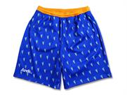 Arch Arch x GALLERY2 chocomint shorts