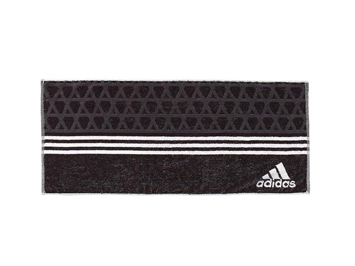 adidas CP フェイスタオル BOX (フットサル&サッカー アクセサリー・グッズ タオル)ブラック/ダークグレー/ホワイト【スポーツ用品 > チーム スポーツ > サッカー】【adidas/アディダス】/AP3336