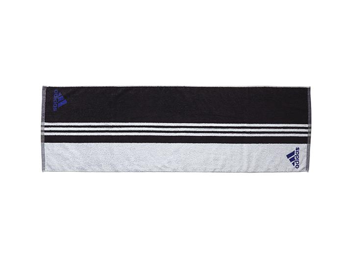 adidas CP フェイスタオル BOX (フットサル&サッカー アクセサリー・グッズ タオル)ブラック【スポーツ用品 > チーム スポーツ > サッカー】【adidas/アディダス】/A95534