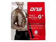 DNS WHEY PROTEIN G+<エスプレッソ>