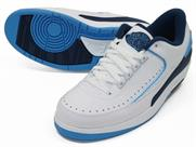 JORDAN AIR JORDAN 2 RETRO LOW