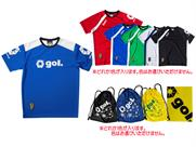 gol Jr. SUMMER PACK
