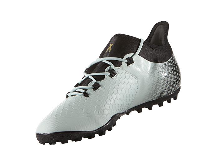 adidas エックス 16.2 CG (フットサル&サッカー シューズ トレーニングシューズ)ヴェイパーグリーン F16/コアブラック/コアブラック【スポーツ用品 > チーム スポーツ > サッカー】【adidas/アディダス】/BB4160