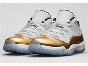 JORDAN AIR JORDAN 11 RETRO LOW