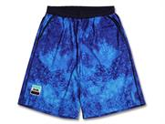 Arch Arch marble designed shorts