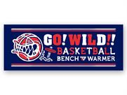 BENCHWARMER SPORTS TOWEL