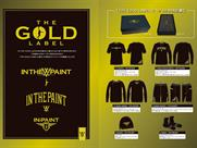 In The Paint 2017 ITP 15th GOLD LABEL PACK
