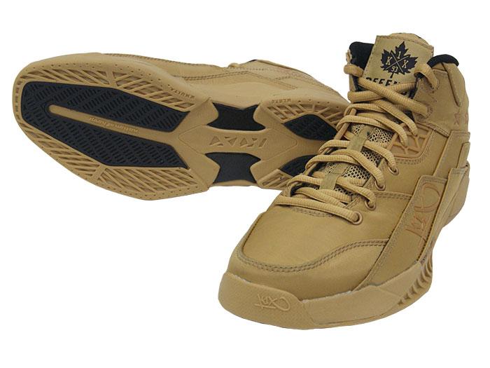 K1X K1X x Alpha Anti Gravity (バスケットボール バスケットボールシューズ シューズ)gold(2222)【スポーツ用品 > チーム スポーツ > バスケットボール】【K1X/ケイワンエックス】/4161-0100